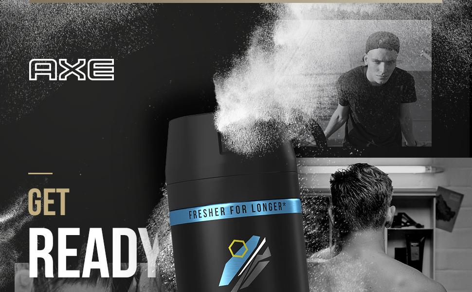 AXE Bodyspray Deodorant Alaska 150 ml