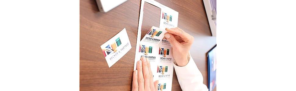 Carte Cartes Visite De Visites