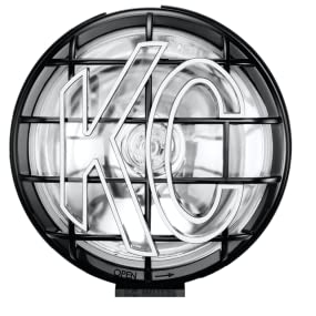 kc hilites 450 apollo pro 5 55w round long range light. Black Bedroom Furniture Sets. Home Design Ideas
