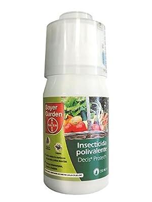 insecticida, decis, protect, bayer, sbm, protect garden