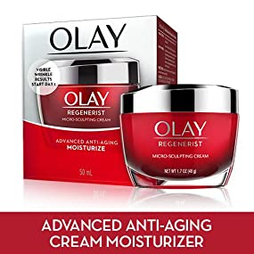 Image result for Olay Regenerist Micro-Sculpting Cream