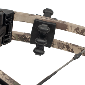 TenPoint Crossbow Universal Limb and Foot Stirrup Dampening Package