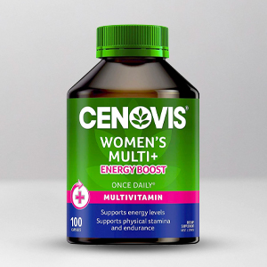 women-s for multi-vitamin adult C daily with zinc energy support health-y immune system complete