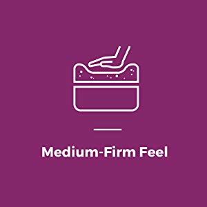 Medium-Firm Feel
