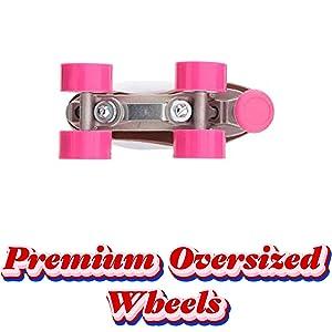 Premium Oversized Wheels