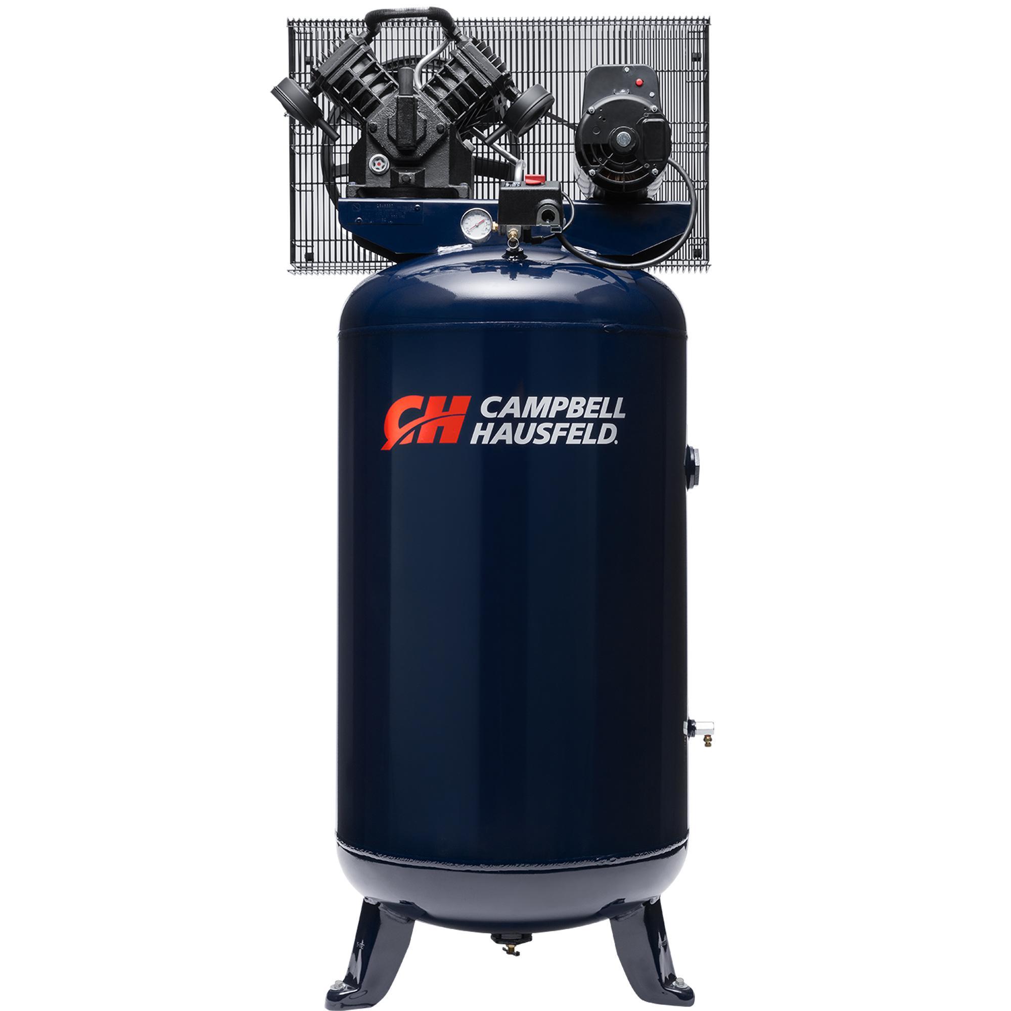 Amazon.com: Air Compressor, 80 Gallon, Vertical Compressor