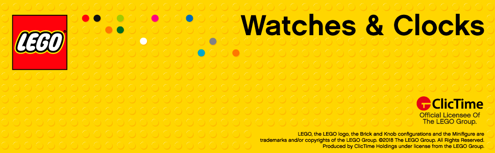 legowatches; star wars; legostarwars;