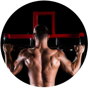 beach body ProSource pull-up fitness crossfit way