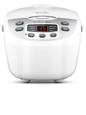 the rice box cooker