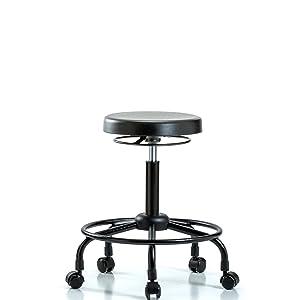 polyurethane medium bench stool