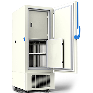 ai ultra low freezer upright sample storage 86c