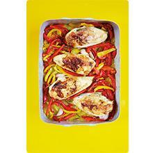 Lass Das Mal Den Ofen Machen Schnelle Gerichte Für Jeden Tag