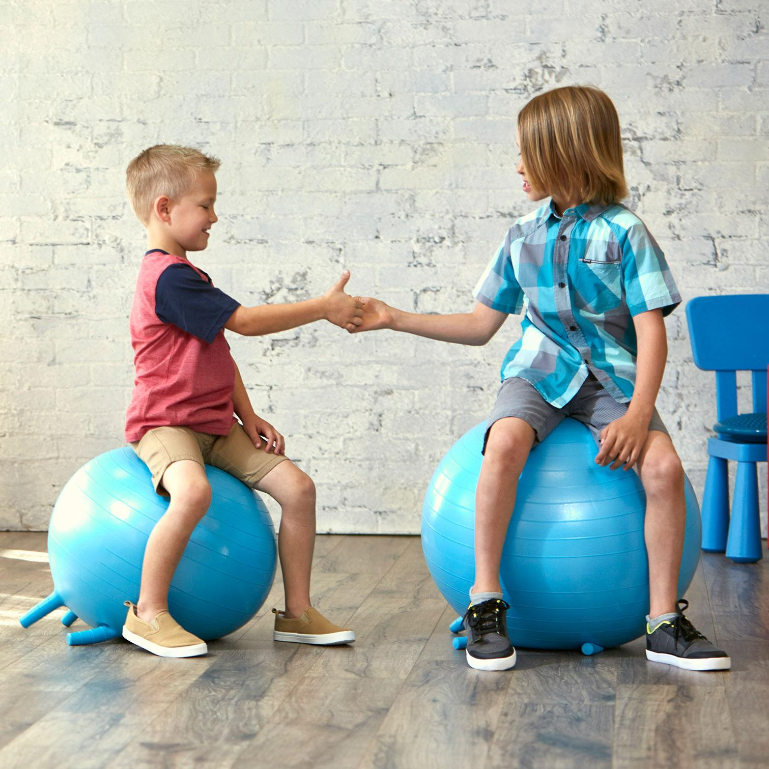 Amazon Com Gaiam Kids Stay N Play Children S Inflatable