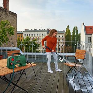 Gerni;karcher;warm water;foam;k3;k4;k7;bike;bicycle;car;patio cleaner;06008A7941;AQT