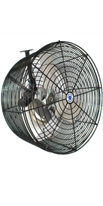 Amazon com: SCHAEFER Versa Kool VK20-B Circulation Fan 5470 CFM