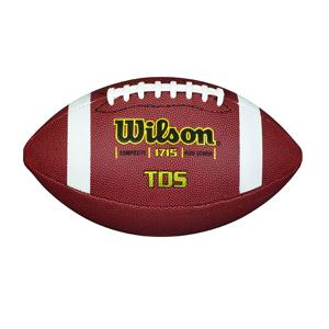 Wilson WTF1715X Pelota de fútbol Americano TDS Composite Material ...