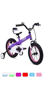 Stargirl Girls Kids Bike