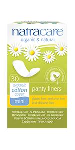 Mini Panty Liners