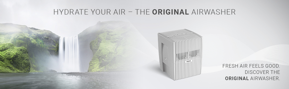 Venta Airwasher Original