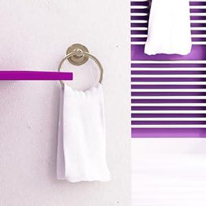 Regal Towel Ring