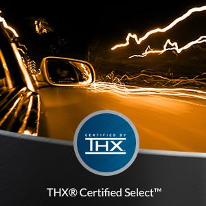 thx certified av receiver onkyo rz