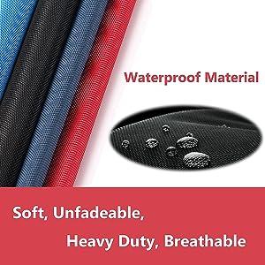 waterproof, backpack, ruigor