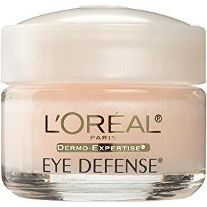 Amazon Com Eye Cream To Reduce Puffiness Lines And Dark Circles