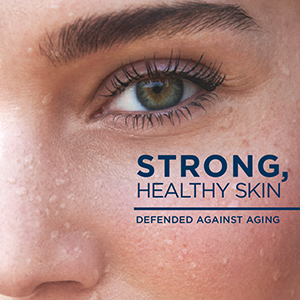 strong healthy skin anti aging