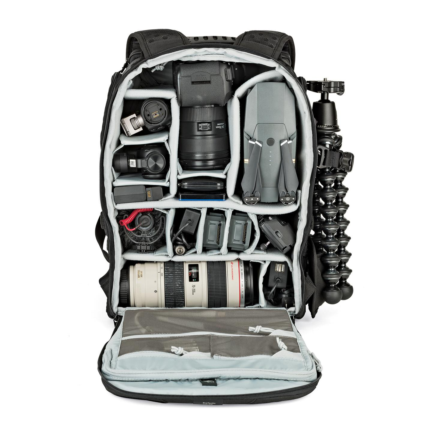 Amazon.com : ProTactic 450 AW Camera Backpack From Lowepro