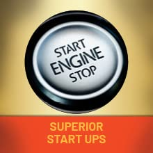 Superior Start Ups