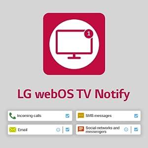 webOS Notify