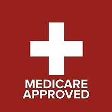 Medicare Approved