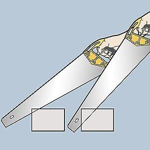 Stanley 1-20-600 Gehrungslade Kunststoff mit Säge 1-20 600