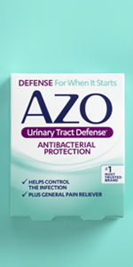 Urinary Tract Defense