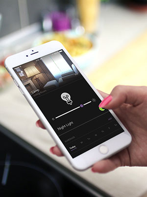 iDevices, iDevice, iDevices Connected app, Socket, Smart Lighting, Bulb, smart home, home automation