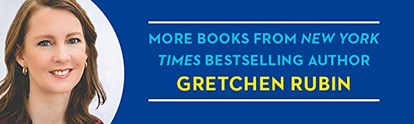 Additional books available from Gretchen Rubin