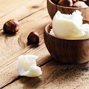shea butter, sheabutter, karitebutter, sorion, repair creme, salbe, hautpflege, schuppenflechte