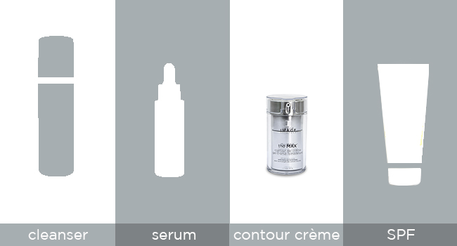 daily skin care regimen