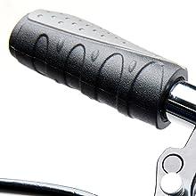 KneeRover Premium Ergonomic Hand Grips