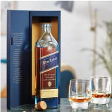 Johnnie Walker Blue Whisky Escocés - 700 ml