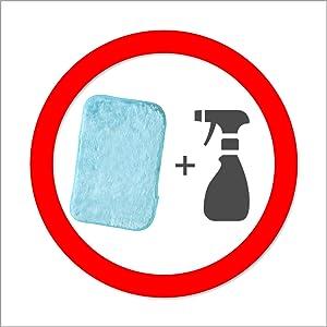 洗剤も使える