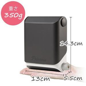 口袋相印機 Printoss 不用電的神奇拍立得 手機相片列印機 LUCI日本代購空運