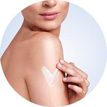 gel de douche gel nettoyant gel douche femme peau seche peau rugueuse gel lavant peau tres seche