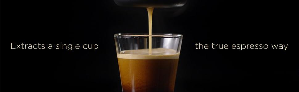 espresso single cup
