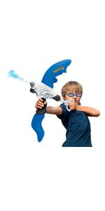 water gun bow boy