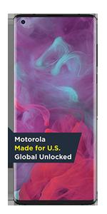 moto edge, moto 5g, no contract, prepaid, postpaid, tmobile, GSM, unlocked, motorola edge, boost, 5g