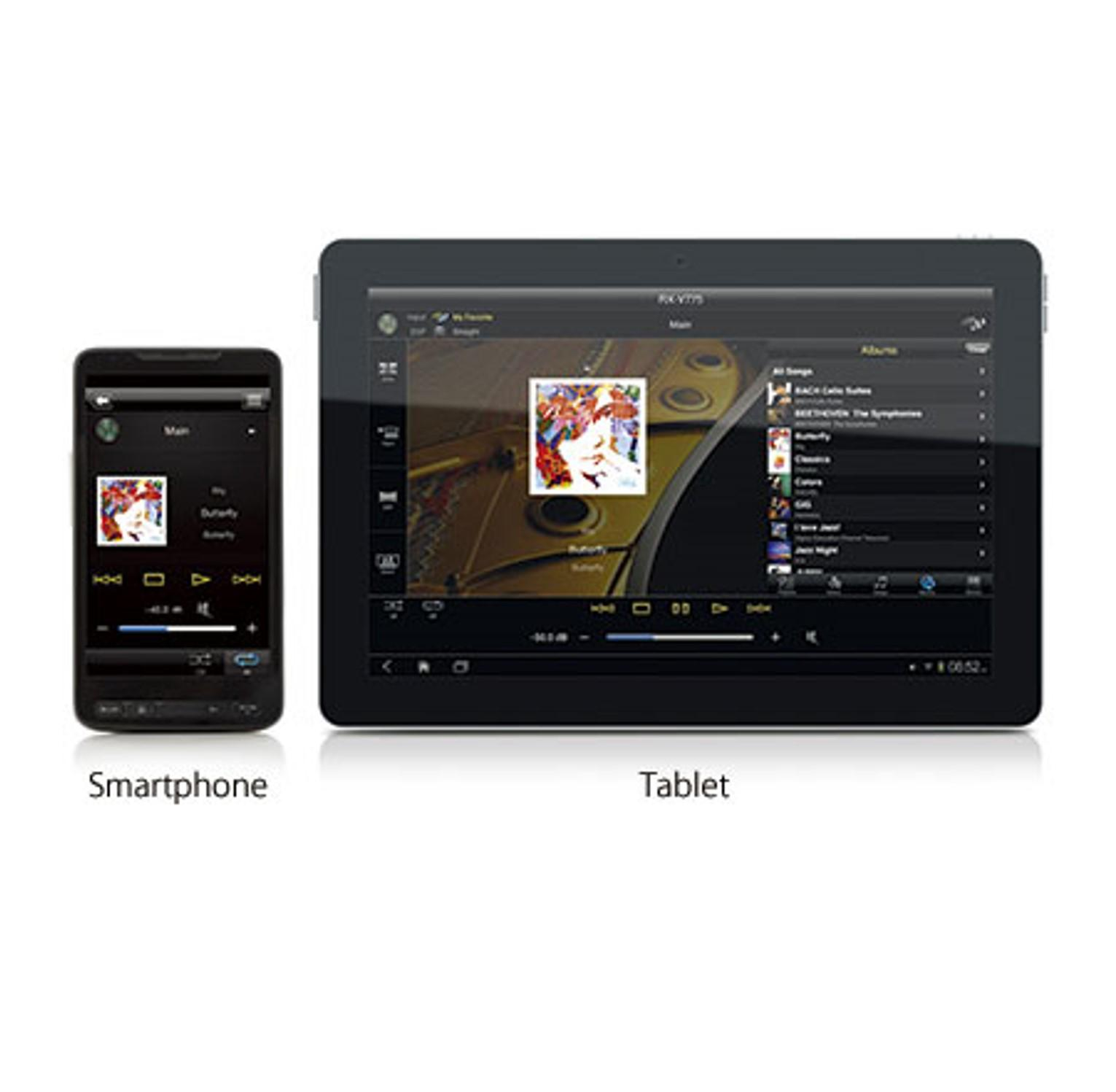 Amazon.com: Yamaha RX-V483BL 5.1-Channel 4K Ultra HD