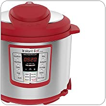 instapot; best electric pressure cooker