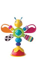 Babyrassel Rassel Babyspielzeug Babygeschenk Babies Kleinkind Geburt Taufe Geschenk 6 Monate