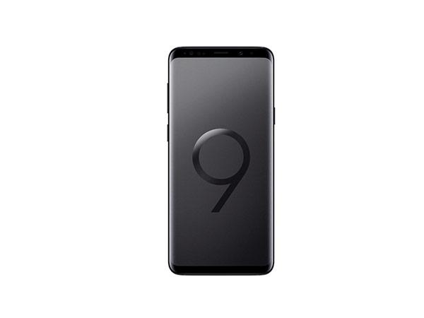 Samsung SM-G965FZBDDBT Smartphone Samsung Galaxy S9 Plus (6.2